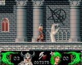 Deliverance: Stormlord II Amiga Don't mess with the hand