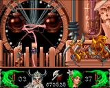 Deliverance: Stormlord II Amiga Crystal balls are coming out of its ass