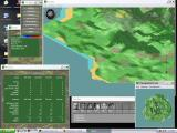 SimIsle: Missions in the Rainforest Windows 3.x SimIsle Overview