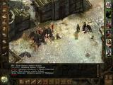 Icewind Dale: Heart of Winter - Trials of the Luremaster Windows Fighting with harpies