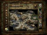 "Icewind Dale: Heart of Winter Windows Map with ""fog of the war"""