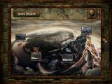 Icewind Dale: Heart of Winter Windows World map
