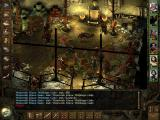 Icewind Dale: Heart of Winter Windows Barbarian camp