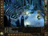 Icewind Dale: Heart of Winter Windows Bone caves