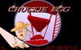 Chuckie Egg Amiga Loading screen