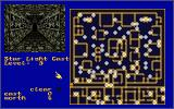 The Bard's Tale Construction Set DOS Map editor