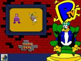 Lenny's Music Toons Windows 3.x Create your own music video for PTV with toon jam.