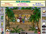 Lenny's Music Toons Windows 3.x Put together a song and dance show in Lennys Theater