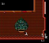 Die Hard NES Christmas trees don't belong in the middle of the hallway