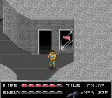 Die Hard TurboGrafx-16 The 32nd floor