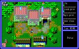 Hydlide 3: Special Version PC-98 This is the Inn