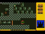 Into the Eagle's Nest Amiga There is a lot of guards nearby