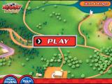 Roary The Racing Car: Pitstop Puzzles Windows Skids and Bridges: For each game, after the mini game title screen, the player sees something like this. There's always a 'How to play' button in the lower left