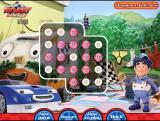 Roary The Racing Car: Pitstop Puzzles Windows Doughnut Solitaire: Peg Solitaire rebranded.<br>There are two levels of play in this mini game, this is the easy level