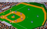 Championship Baseball Amiga It's a hit!