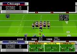 John Madden Football '93 Genesis Your turn
