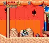 The Great Circus Mystery starring Mickey & Minnie Genesis It's nice to have a new weapon...