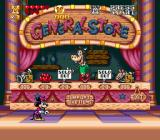 The Great Circus Mystery starring Mickey & Minnie Genesis In a store