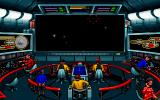 "Star Trek: 25th Anniversary DOS The last fight against the ""Enterprise II"""
