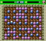 Bomberman '93 TurboGrafx-16 There's the exit