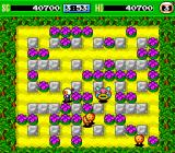 Bomberman '93 TurboGrafx-16 Planet Blossom