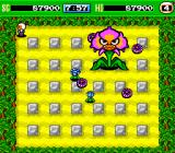 Bomberman '93 TurboGrafx-16 Say hello to Petunia