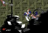 Earthworm Jim 2 Genesis Mouse cage!