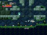 Cave Story Windows Missile Attack