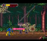 X-Men: Mutant Apocalypse SNES Cyclops' Optical Blast is very powerful but also requires good timing.