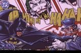 Batman: The Caped Crusader Amiga Loading screen