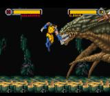 X-Men: Mutant Apocalypse SNES There are many challenging bosses.