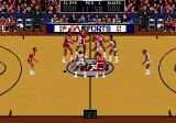 Bulls vs. Blazers and the NBA Playoffs Genesis Getting started