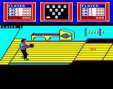 Superstar Indoor Sports BBC Micro Bowling