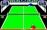 Superstar Indoor Sports BBC Micro Ping pong