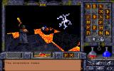 Ultima Underworld II: Labyrinth of Worlds DOS World 6: Pits of Carnage. Gladiator battles in arenas.