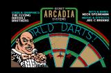 Pub Darts Arcade Title screen