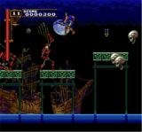 Castlevania: Rondo of Blood TurboGrafx CD Shipyard