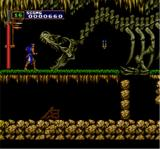 Castlevania: Rondo of Blood TurboGrafx CD Caverns