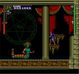 Castlevania: Rondo of Blood TurboGrafx CD Medusa