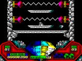 Captain Dynamo ZX Spectrum Watch out for electric beams