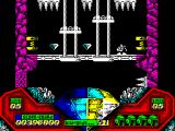 Captain Dynamo ZX Spectrum Be cautious with these presses