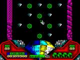 Captain Dynamo ZX Spectrum Another crazy jumping place