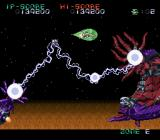 Super Nova SNES Avoid this battleships electrical sparks